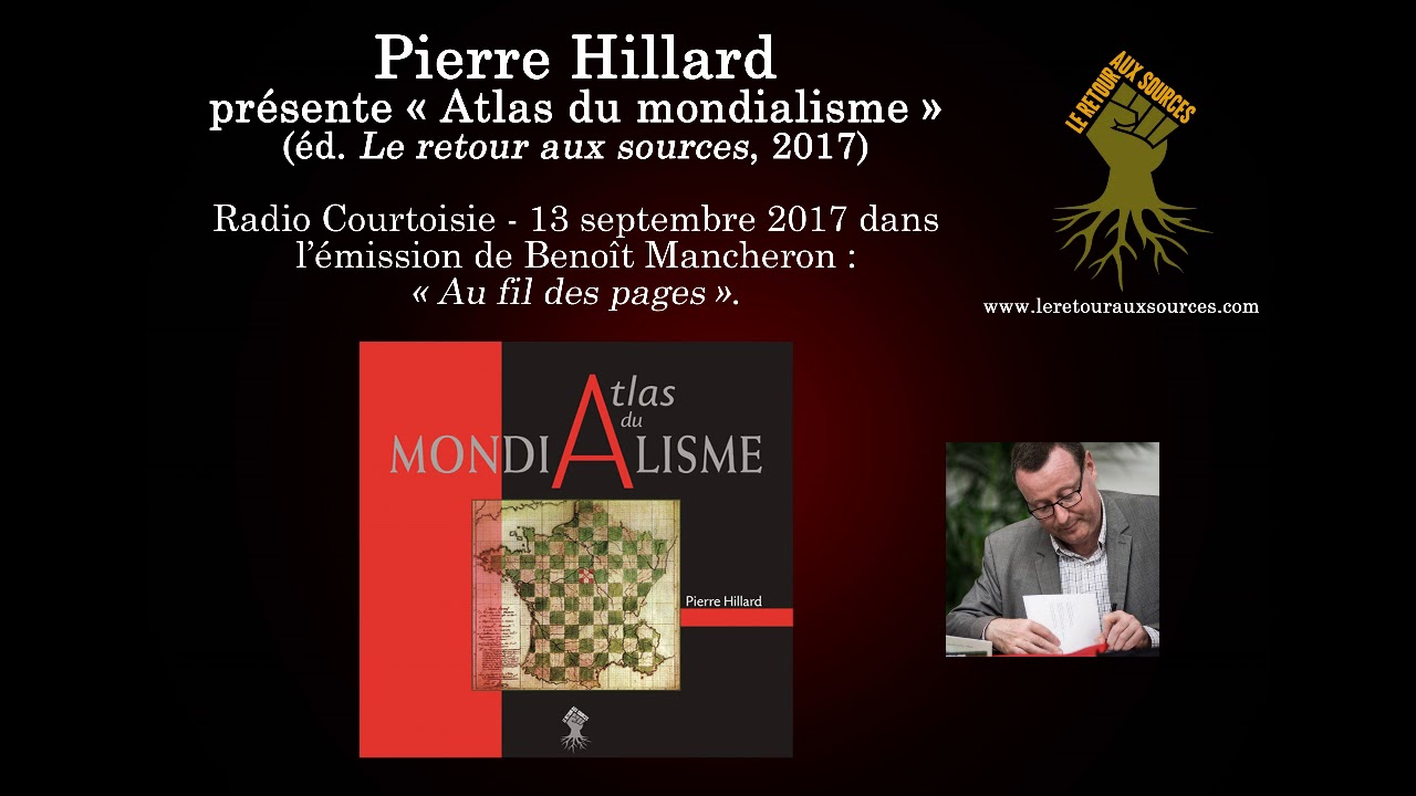 Pierre Hillard – Nouvel ordre mondial : accélération et conséquences Maxresdefault