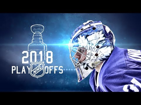 Toronto Maple Leafs | 2018 NHL Playoffs Promo
