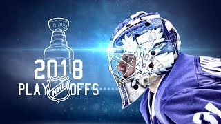 Toronto Maple Leafs | 2018 NHL Playoffs Promo