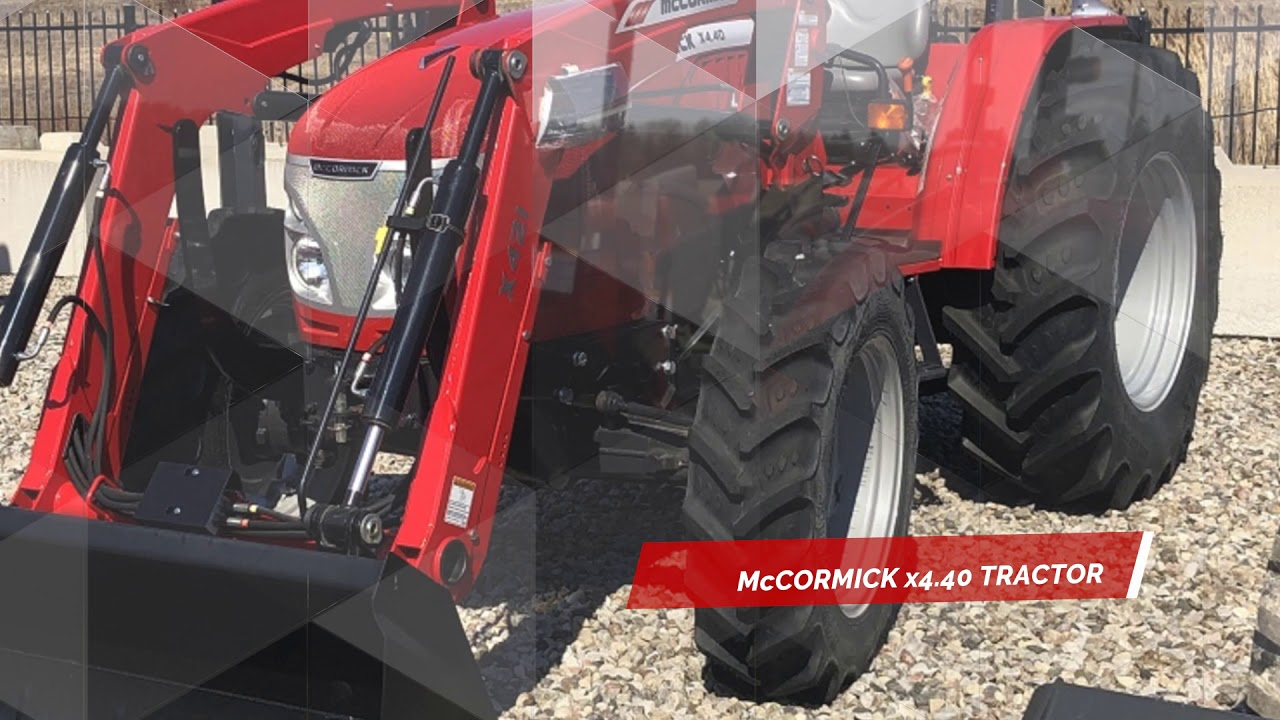 Church's Equipment - New & Pre-Owned Agricultural and