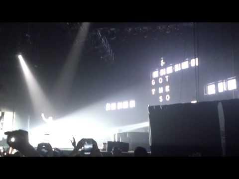 Headlines - Drake @ HMH Amsterdam
