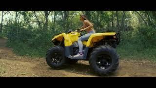 ATV Adventure - Sri Lanka