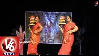 Triangle Telangana Association Celebrations , North Carolina