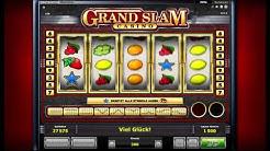 Grand Slam Casino - Grand Slam Casino online mit Echtgeld spielen