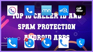 Top 10 Caller ID and spam protection Android App | Review screenshot 5
