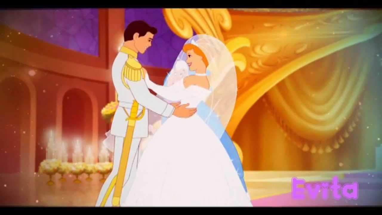 Tribute To Prince Charming X Cinderella As Long As You