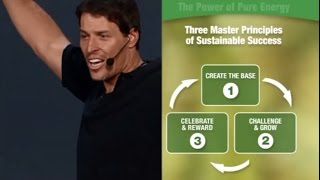 Tony Robbins - Energy For Life