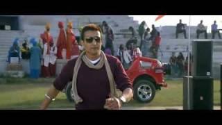 Dil Wali Kothi 1st Orignal Video frm movie Mel Karade Rabba 2010