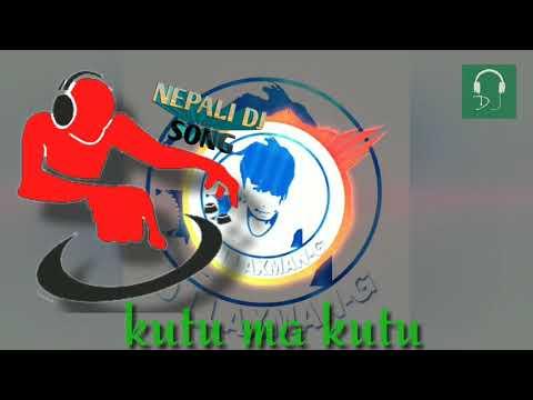 Nepali Latest Remix Kutu Ma Kutu By Rajanraj Shiwakoti | DUI RUPAIYAN Song 2017(remix By Dj Laxman)