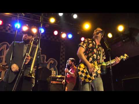 5 - Cheer Up - Reel Big Fish (Live in Raleigh, NC - 1/29/16)
