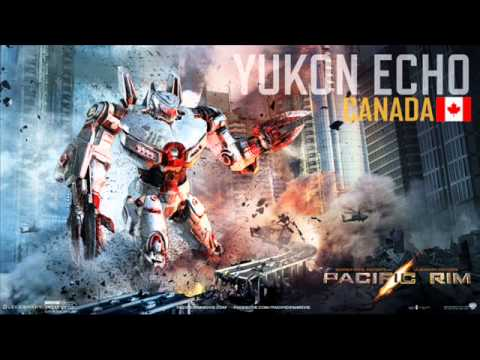 pacific rim official jeagers names youtube