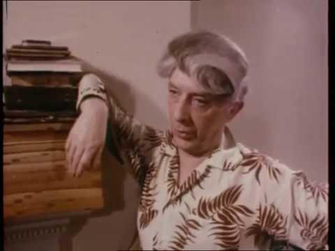Seven Men -  Quentin Crisp (1971)