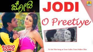jodi---o-preetiye-song-shiva-rajkumar-jaggesh-poonam-kishore-sarja