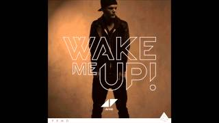 Avicii - Wake Me Up Pang Slow Things Down Remix