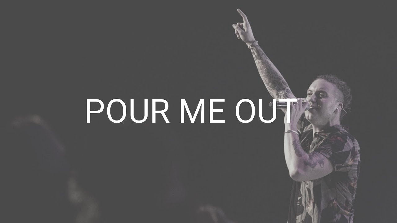 Pour Me Out (Live) - Brandon Lake | Seacoast Music