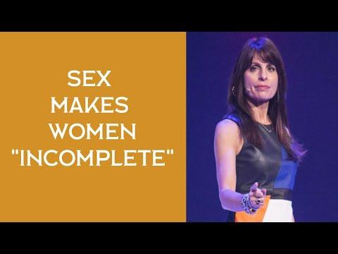 Female Pastor DAMAGING Women & Men | God Is Grey