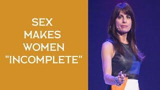Lisa Bevere, Your Instagram eBook is DAMAGING Women & Men | God is Grey