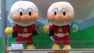 2014年6月14日東京ビックサイトで開催された東京おもちゃショー2014(一...