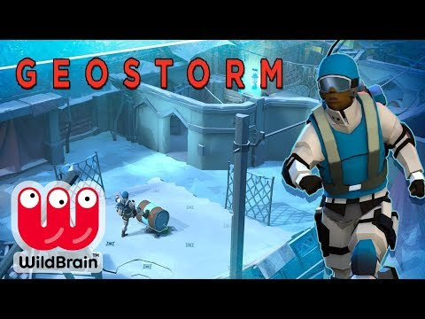 GEOSTORM LIVE 🔴 Official App Game Gameplay Online Review & Hacks 📱 Best Apps for Kids!