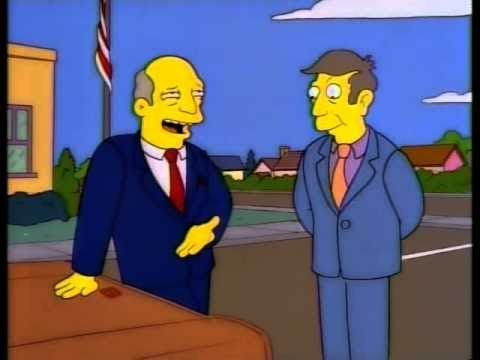 Skinner and Chalmers: Best Moments