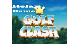 cobain game Golf Clash game #android gameplay