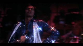 Neil Diamond's America