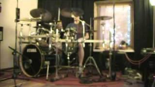 Verdant Effect Recording Diary - Der Neuanfang Teil I - Drums