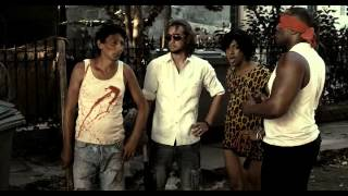 Хуан - истребитель кубинских зомби
