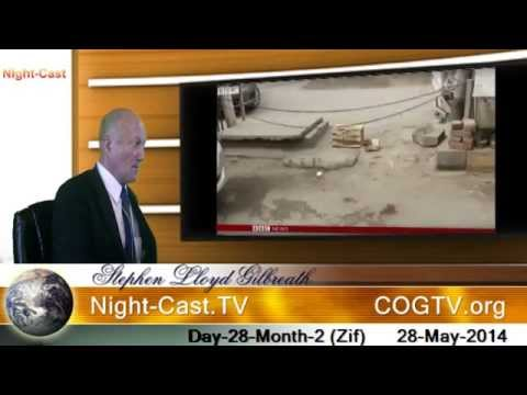 Watch Now -- 28-May-2014 -- Night-Cast.TV World News May 28