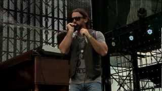 Jamey Johnson - Place Out On the Ocean (Live at Farm Aid 2012)