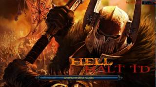 warcraft 3 battlenet legion hell halt td 4 0 4 praccr mode