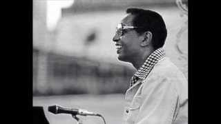 Billy Taylor - Somebody Loves Me
