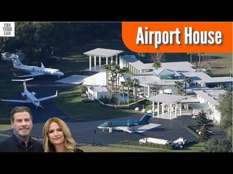 John Travolta's Boeing 707 Is Headed Back to Australia