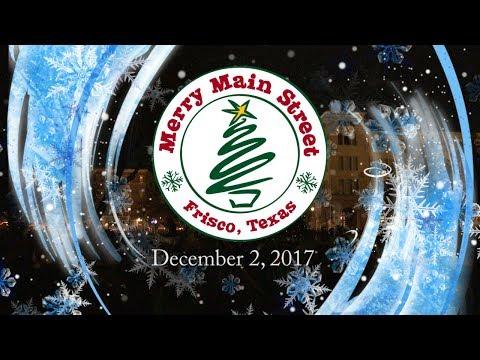 27th Annual Merry Main Street