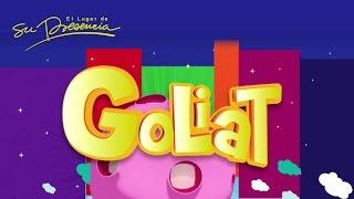 Goliat - Su Presencia Kids - Bichos Freak   Video Oficial