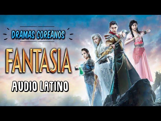 Doramas De Fantasia Doblados Al Audio Latino Espanol Keleer Dik 2020 Youtube