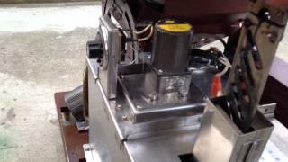 スタンバイ ロボV メダル洗浄機