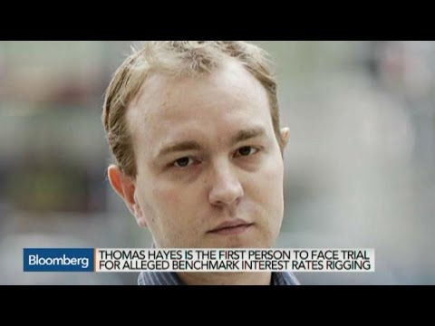 Libor Manipulation Trial Begins for Thomas Hayes