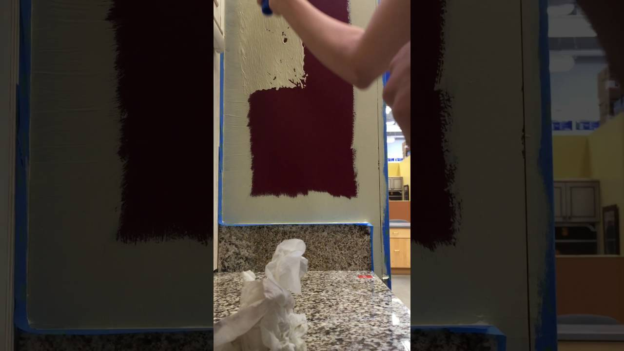 Sherwin Williams Showcase Paint And