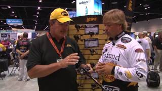 THO365 007 Lews Fritts ICAST