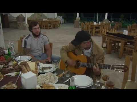 Рано-рано утром встану HD / Магомедов Руслан / Виртуоз исполняет на гитаре