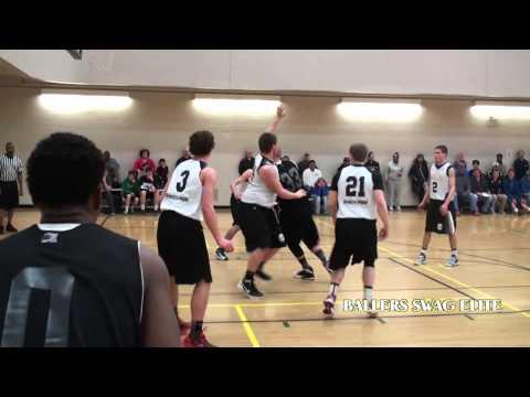 Basketball- Henry Ellenson 6'10 USA Olympi...