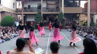 Kabira | Meri Ma | See you again | Channa Meraya -  fusion dance choreography | Tribute to our Guru