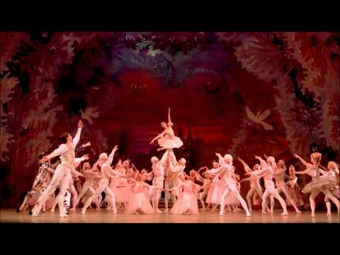 "Tchaikovsky ""Nutcracker"" ballet. Full version ! Classical music archive"