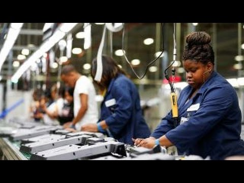 Martin Feldstein: U.S. at full employment
