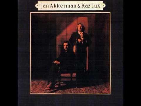 Eli - Jan Akkerman & Kaz Lux - Full Album 1976