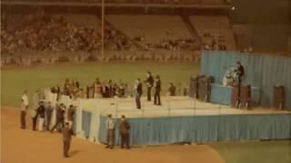Video Beatles at Dodger Stadium 1966 download MP3, 3GP, MP4, WEBM, AVI, FLV Juli 2018