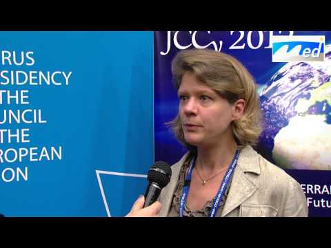 JCCY2012: Colombe Warin, DG Research and Innovation