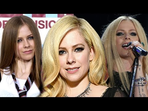 What Happened to Avril Lavigne's Career? + Her MAJOR Comeback Mp3