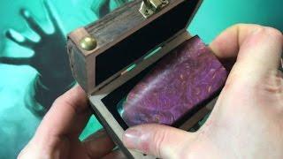 Revue Box Ohmsmium Asmodus 80 Watts Kodama Edition